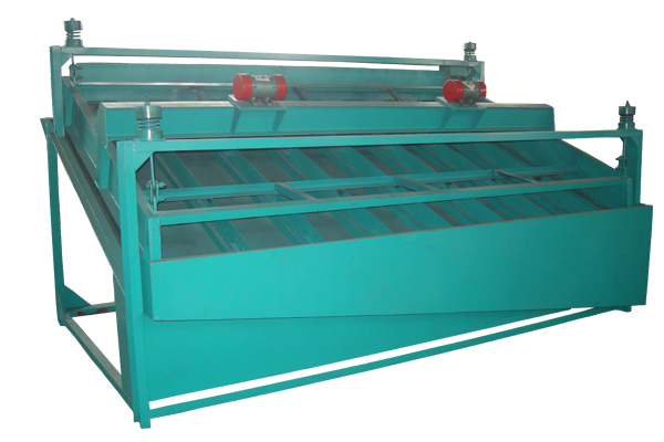High Frequency Sreen|Yuhui High Frequency Sreen machine